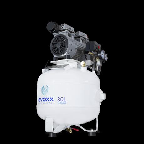 COMPRESSOR 30L 1,14HP – EVOXX