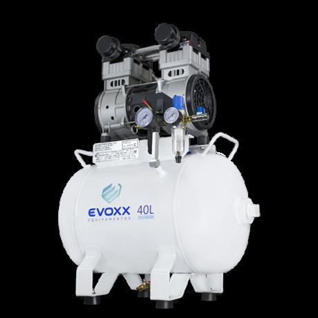 COMPRESSOR 40L 2,0HP – EVOXX