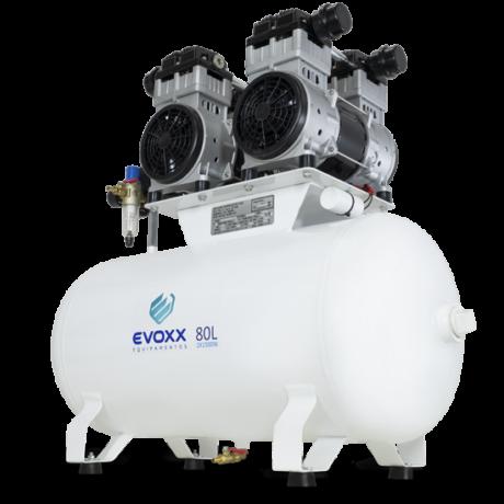 COMPRESSOR 80L 4,0HP – EVOXX